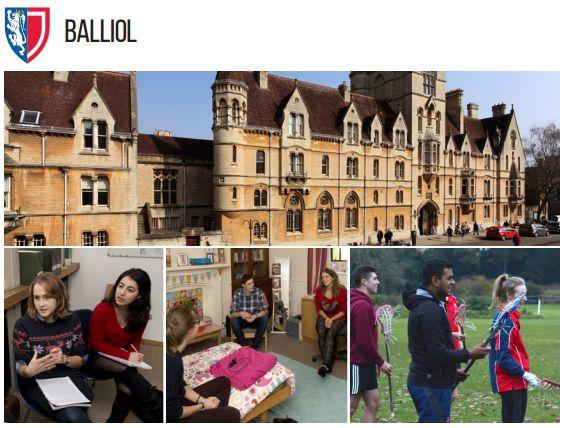 【史上最全】牛津大学30+学院优缺点分析(1)包括住宿、餐食、费用、位置、设施...