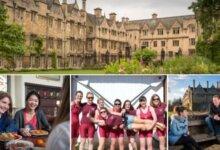 【居然更新了】牛津大学30+学院优缺点分析(2)牛津决定开设新学院!-留学世界网