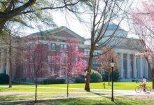 同样排名30,但是悄悄地说这三所美国大学【录取难度】还是有区别的~-留学世界网