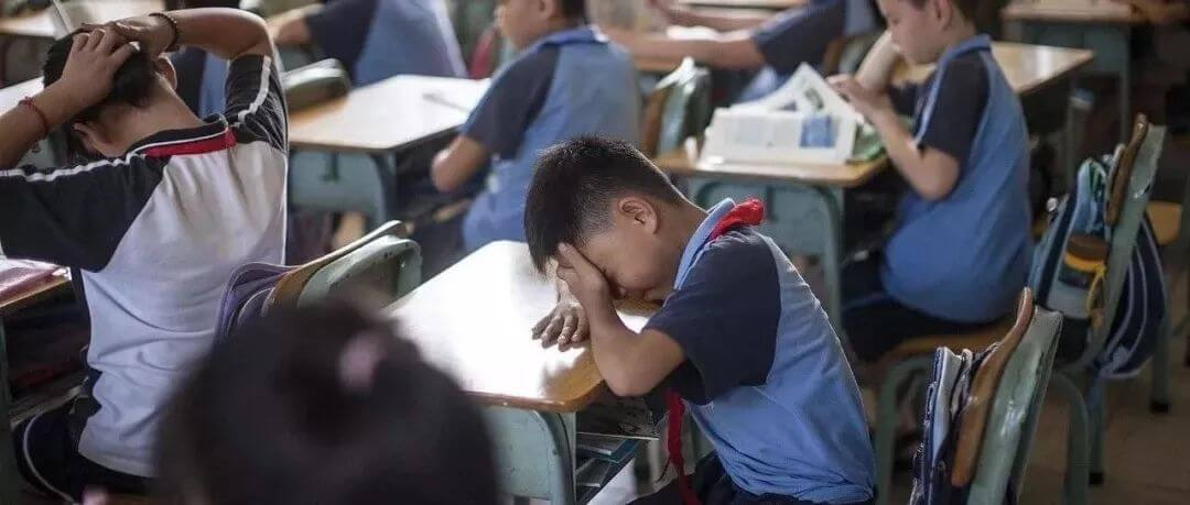 在美国:穷人的孩子在减负,富人的孩子在苦读