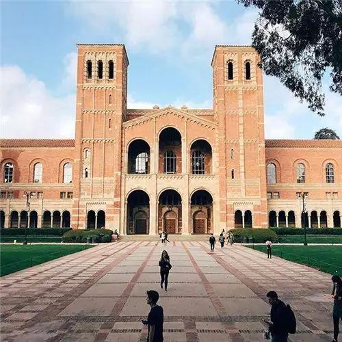 同为加州名校,UCB和UCLA一点都不一样!!!