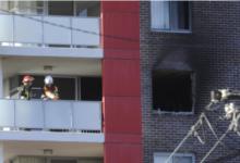 英国公寓大火,中国学生翻窗2死伤!建筑商:咋不走前门-留学世界网