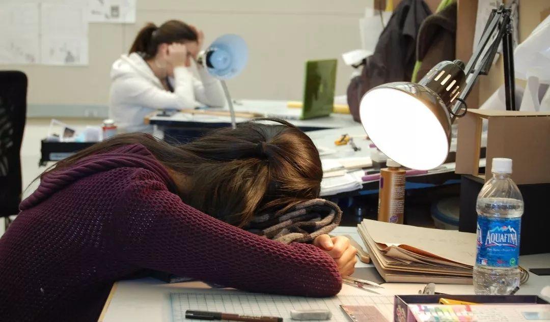 """记者卧底美国高中,揭露精英教育""""骗局"""":4小时睡眠,4杯咖啡,4.0GPA"""
