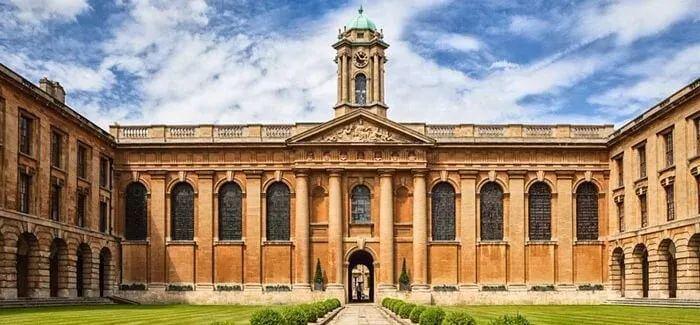 重磅!2020QS世界大学排名发布!全欧洲排名第一的高校依然在英国