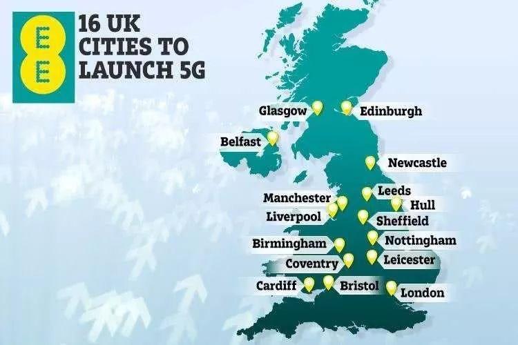 想读电子工程专业,来看看这些英国名校!