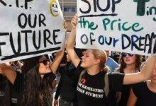 中国留学生与香港示威者在唐人街爆发冲突,波士顿瞬间沸腾!刷爆美国东海岸朋友圈!-留学世界网