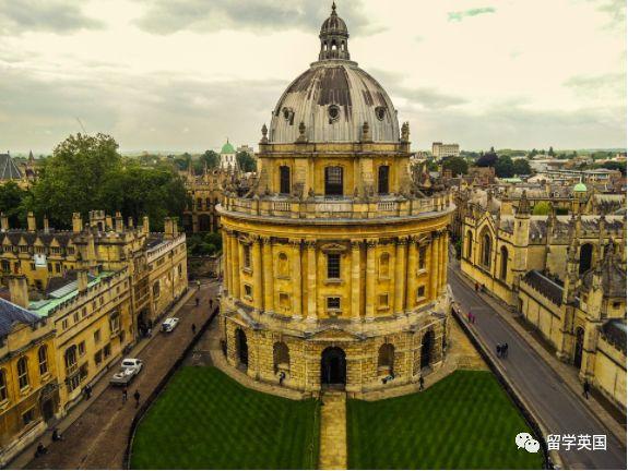 盘点英国最古老的10所大学!