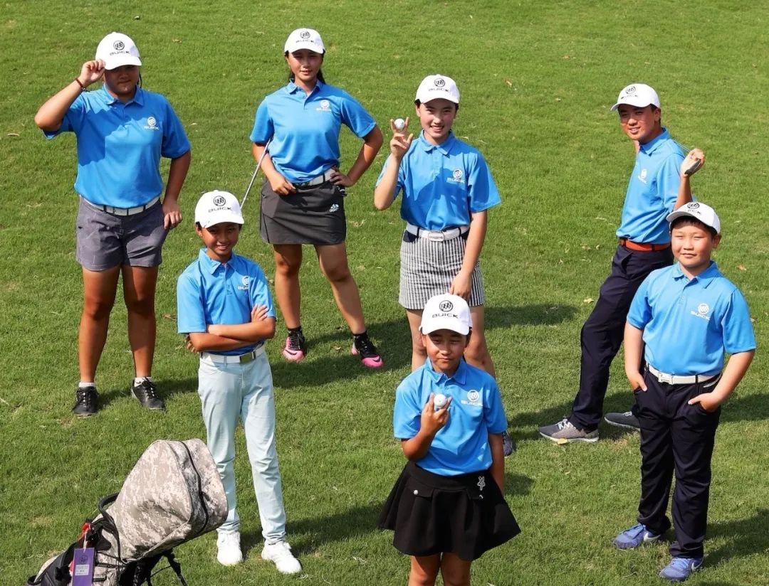 高尔夫留学有什么要注意?别克青少年为你详答