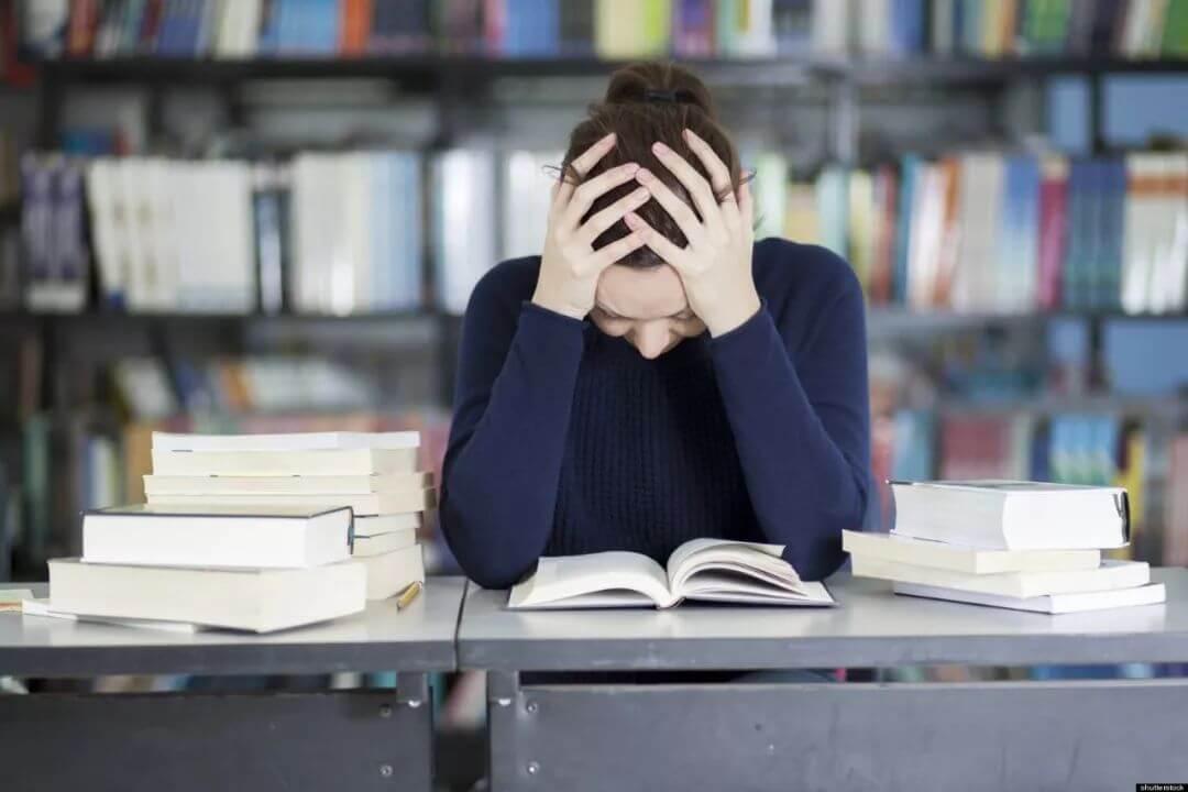 出国留学之后,你抑郁了吗?