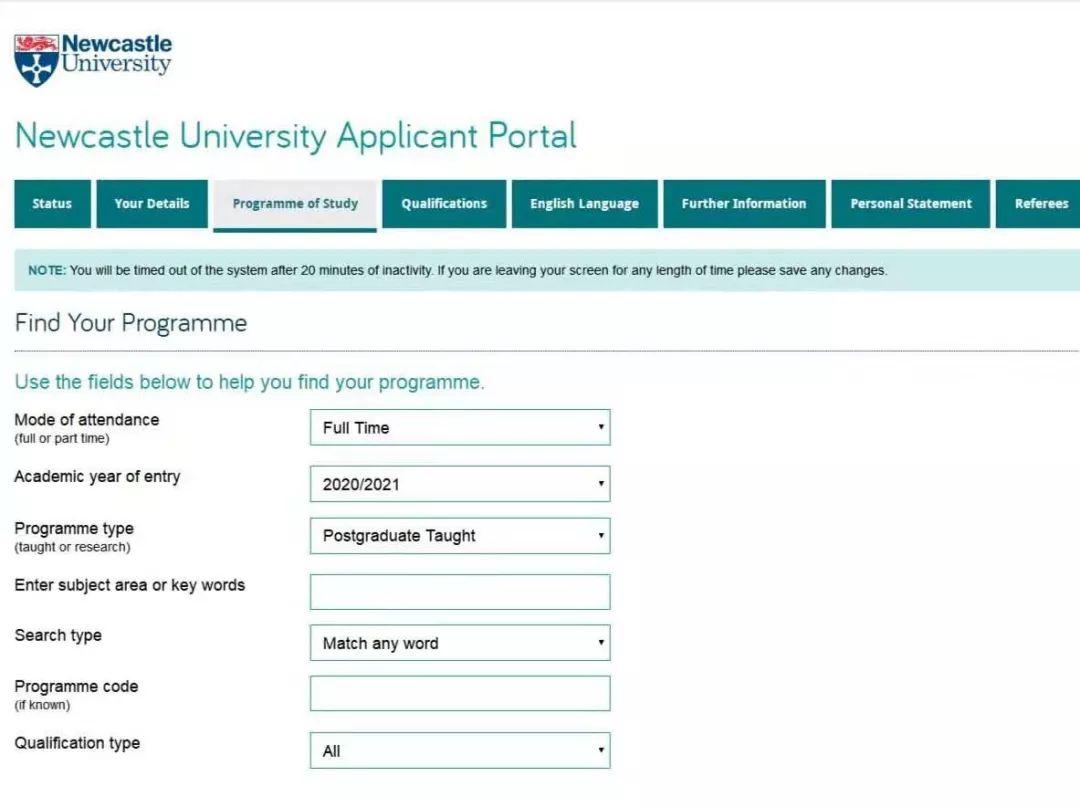 英国2020入学申请,这些学校已经悄悄开始!