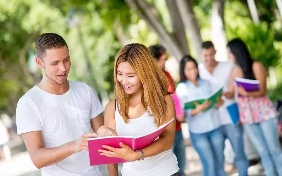留学这几年,孩子最该学会的又是什么?