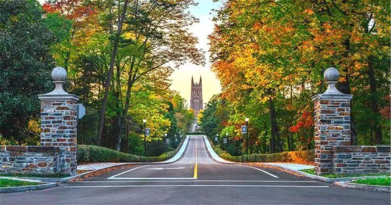 种族歧视?杜克大学这波快、狠、准的操作太硬核,观后非常舒适
