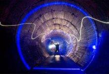 代号816,解密中国唯一的地下核工程!重庆白涛镇 |用一辈子挖空一座大山的真实场景开放观光旅游-留学世界网
