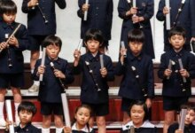 你在9月等待放假,日本孩子却宁愿去死-留学世界网