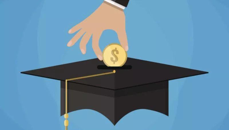 什么?国际生也可以申请Fniancial Aid! 快把这10所学校加入你的申请List!
