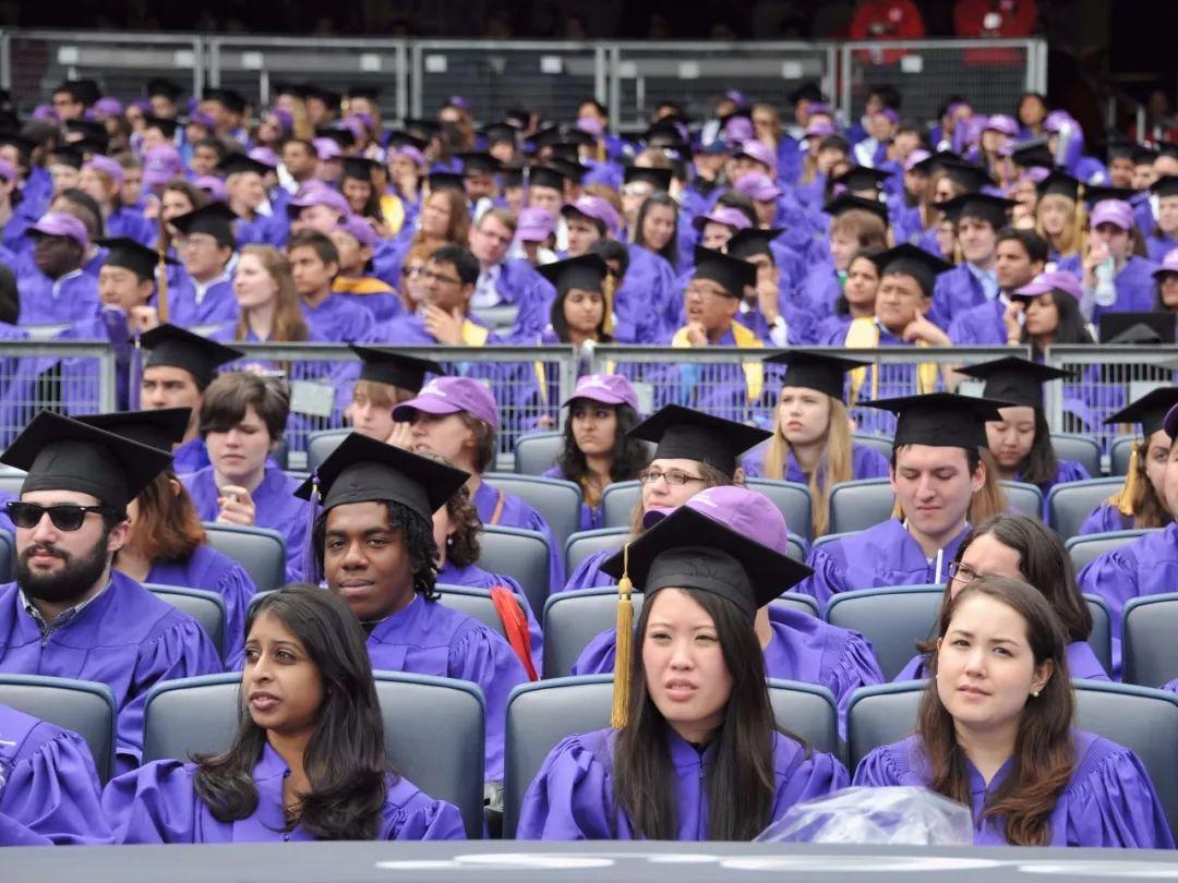 超难毕业的美国大学排雷:20 所美国顶尖大学肄业率解密!