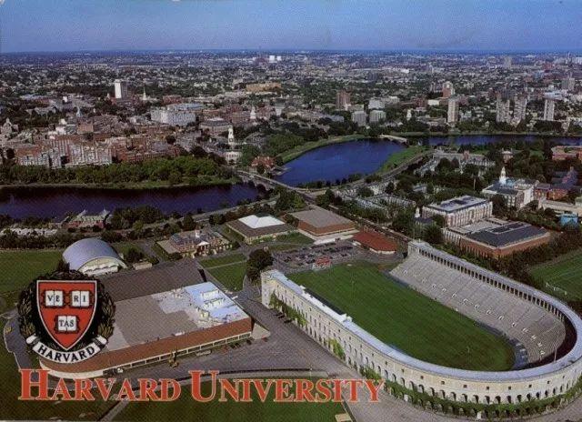 先有哈佛,后有美国,这所美国大学到底有多牛!