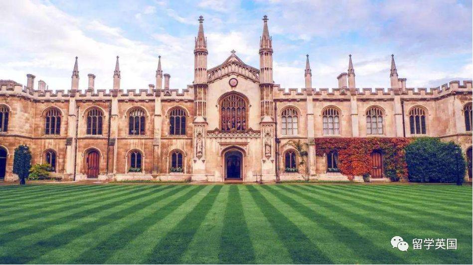 想去英国学法学,这十所大学了解一下!