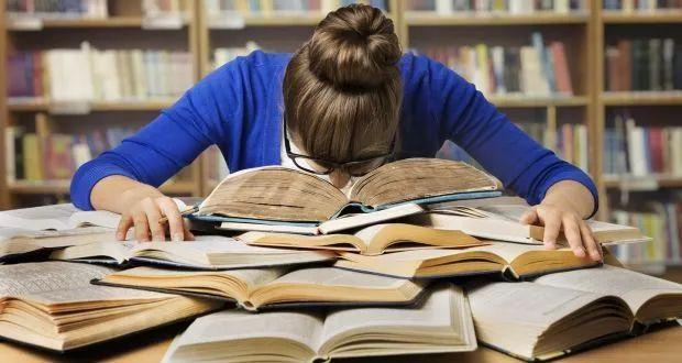 中美大学期末考试有什么不同?