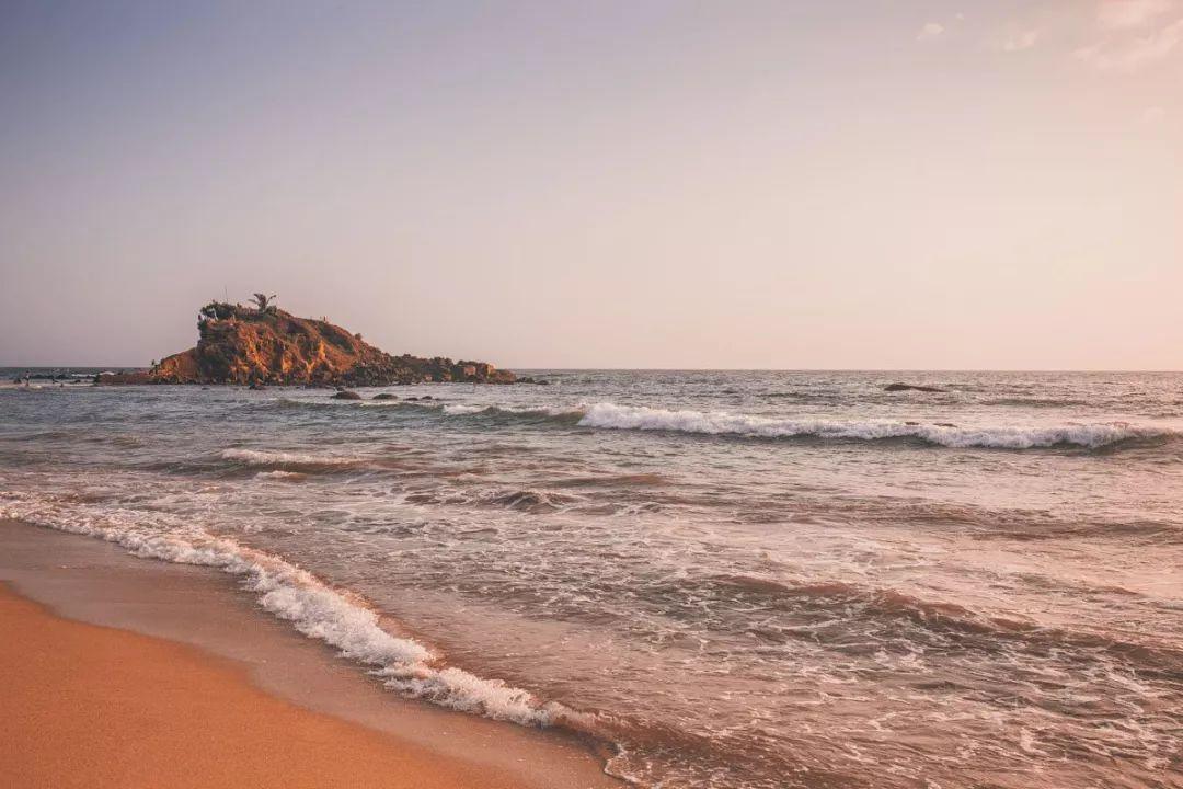 斯里兰卡10天行程 - 茶,寺庙和火车