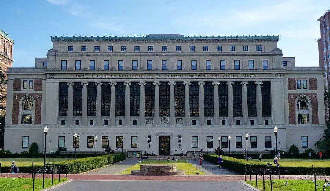 【纽约留学】盘点那些坐落在曼哈顿的大学