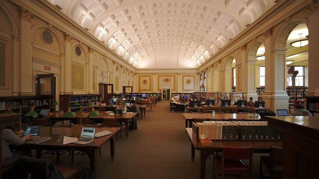 来美国一年半还没去过公共图书馆,你已经错过一个亿!