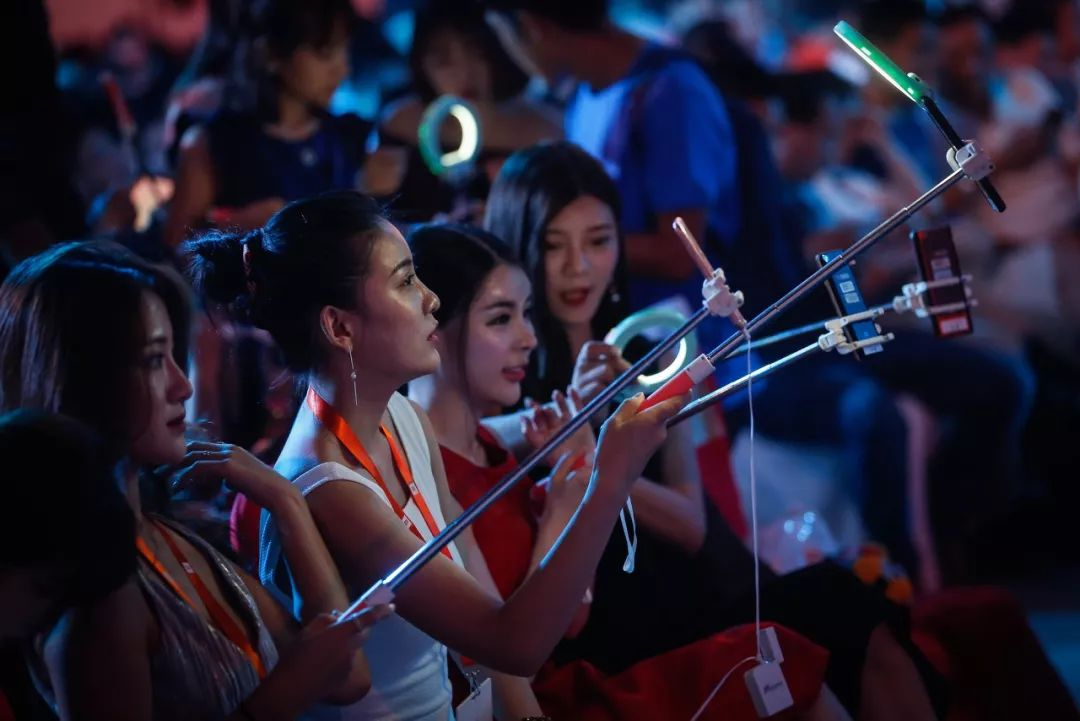 2019中国网红大学排行榜