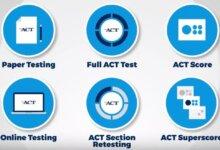 2020年ACT考试将有重大变革:拼分+单科重考-留学世界网