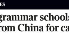 英国公校为抢中国生源出大招!威胁私校吸引力!-留学世界网