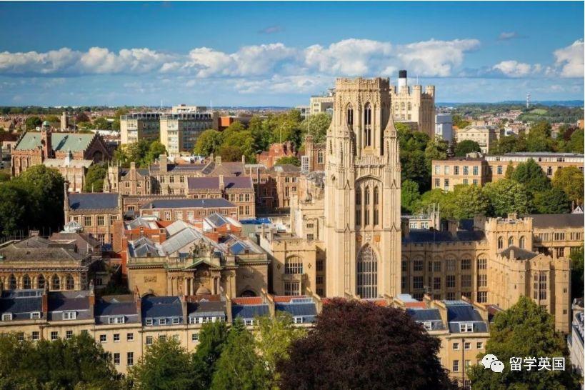 英国大学分布全攻略!收藏起来!