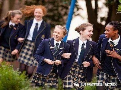 英国为什么男校和女校的差别