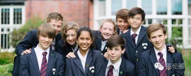 15岁花400万来英国留学,就是为了上牛津剑桥吗?