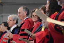 耶鲁大学开学第一课:好奇心,通向未来之门的钥匙-留学世界网