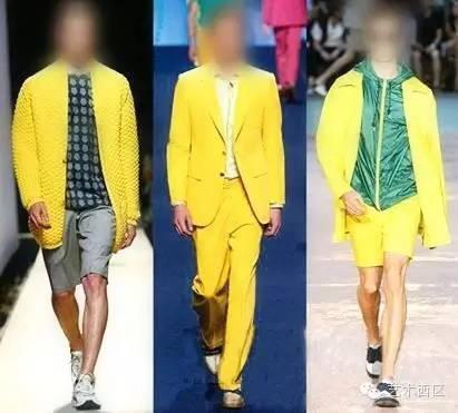 直男在厦门不要这么穿,否则GAY圈名媛就是你!