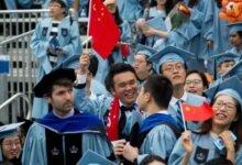 普林斯顿教授揭秘中国留学生是怎样一步步被淘汰的-留学世界 Study Overseas Global Study Abroad Programs Overseas Student International Studies Abroad