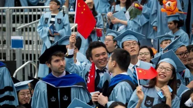 普林斯顿教授揭秘中国留学生是怎样一步步被淘汰的