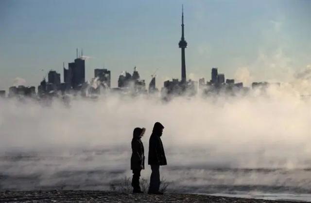 8个人活活冻死!加拿大民众呼吁多伦多宣布紧急状态
