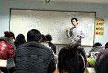 中国收入最高的老师张邦鑫 平均每个月能赚走1个亿-留学世界网