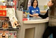 加拿大又发生一起针对亚裔的种族歧视事件!白人女子怒骂华裔员工:在这就要说英语-留学世界网