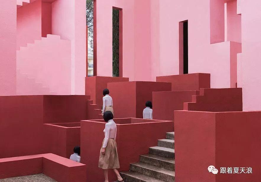 全球九大粉色打卡圣地,少女心爆棚!浪漫到令人窒息!