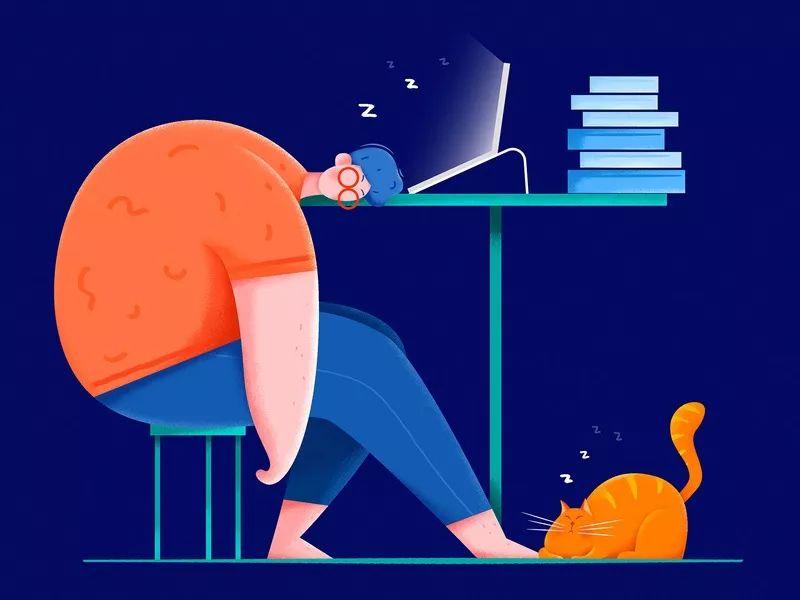 """麻省理工最新研究报告:别再让""""凌晨四点""""的毒鸡汤把孩子灌成学渣!"""