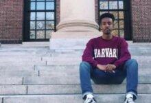 18岁获得哈佛大学40万奖学金,Abel Berhan诀窍竟然跟睡眠有关?-留学世界网