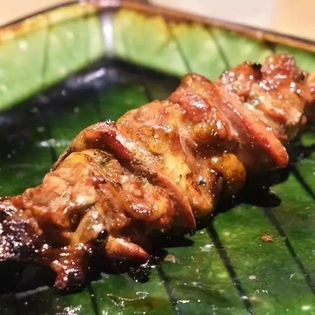 日本最权威美食百名店——2019年全日本最美味的100家烧鸟店
