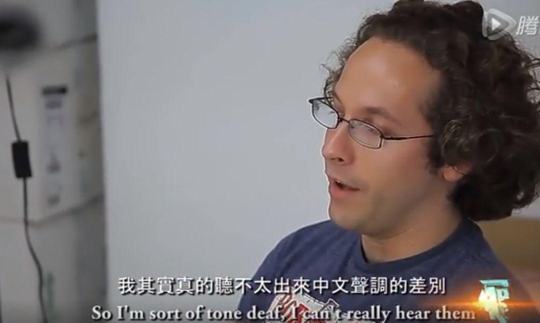 """""""史上最难中文听力"""" 逼疯老外,网友:别问我,我也不了解女人……"""