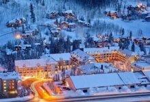 美国10大滑雪胜地|全美各地滑雪度假村推荐 | 冬假打卡,提前看起来~-留学世界网