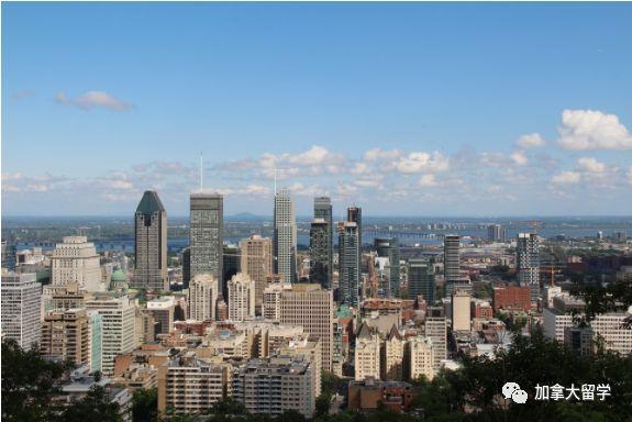 加拿大VS美国,北美最适合深造的10大城市!