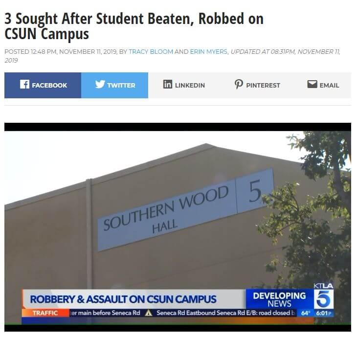 南加大4天3学生死亡!8月开学以来已死9名学生!大一新生参加兄弟会后暴毙!