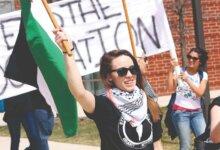 多伦多约克大学发生恶性群体事件!巴勒斯坦反以色列学生组织武斗抗议前以色列国防军(IDF)预备役军人,数百人参与激烈冲突-留学世界网