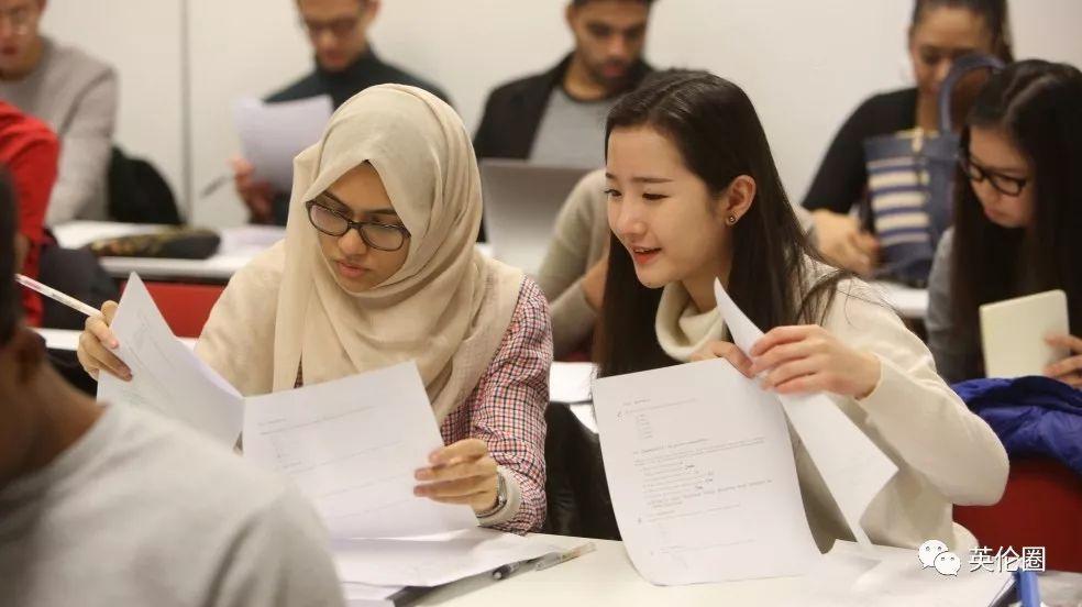 LSE老师:阻碍中国学生拿高分的,不仅仅是英语水平