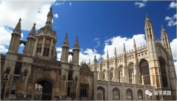 这些英国大学,提交完申请无需苦等!